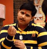Akshay Nawanshahriya Hindi Actor