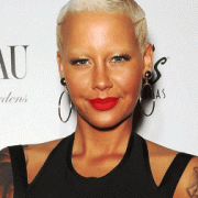 Amber Rose English Actress