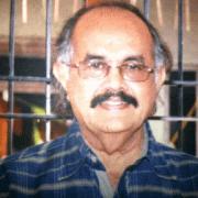 Ameerjan Tamil Actor