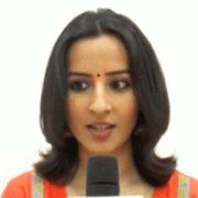 Amrutha Srinivasan Tamil Actress