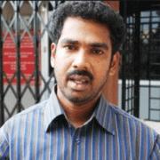Anbu Rajasekar Tamil Actor