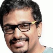 Aneesh Upasana Malayalam Actor