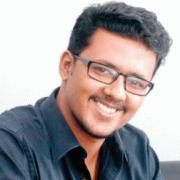 Anil Krishnan Tamil Actor