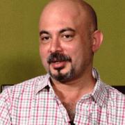 Anil Radhakrishnan Menon Malayalam Actor