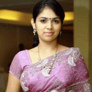 Anjali Aneesh Upasana Malayalam Actress