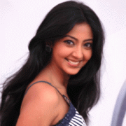Anjali Sudhakar Kannada Actress