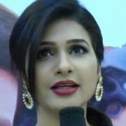Anjena Kirti Tamil Actress