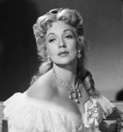 Ann Sothern English Actress