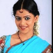 Anu Upadhyay Telugu Actress