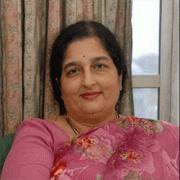 Anuradha Paudwal Hindi Actress