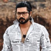 Anwar Shereef Malayalam Actor