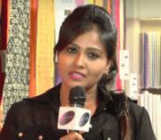 Archana Harish Tamil Actress