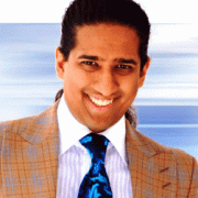 Arindam Chaudhuri Hindi Actor