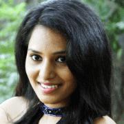 Arshitha Malayalam Actress