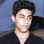 Aryan Khan Hindi Actor