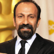 Asghar Farhadi English Actor
