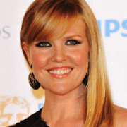 Ashley Jensen English Actress