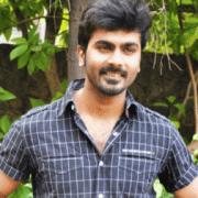 Ashok Kumar Balakrishnan Tamil Actor
