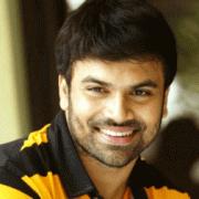 Ashwin Babu Telugu Actor