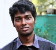 Atlee Kumar Tamil Actor