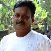Azhagam Perumal Tamil Actor