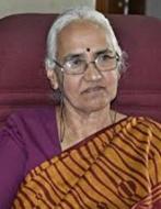 B.T. Lalitha Naik Kannada Actress