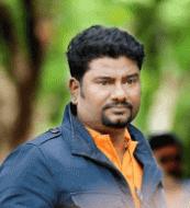 B. Rajasekar Telugu Actor