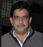 Baba Azmi Hindi Actor
