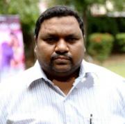 Babu Thooyavan Tamil Actor