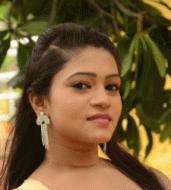 Bannisha Telugu Actress