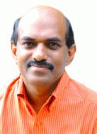Berny Malayalam Actor