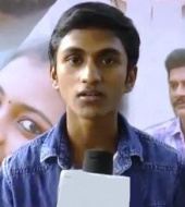 Bharani Actor Tamil Actor