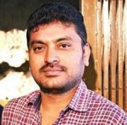 Bharath Kannada Actor