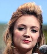 Billie Lourd English Actress