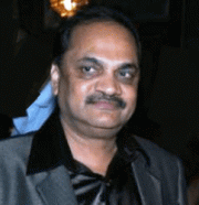 Bipin Patel Hindi Actor