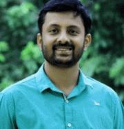 BK Harinarayanan Malayalam Actor