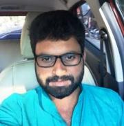 Bobby Antony Tamil Actor