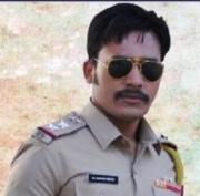 Bonium Thokchom Hindi Actor