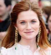 Bonnie Wright English Actress
