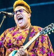 Brittany Howard English Actress