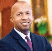 Bryan Stevenson English Actor