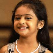 Baby Akshara Malayalam Actress