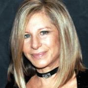 Barbra Streisand English Actress