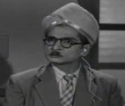 Basavaraju Venkata Padmanabha Rao Telugu Actor