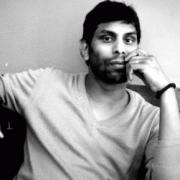 Basky Manmathan Tamil Actor