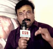 Bava Lakshmanan Tamil Actor