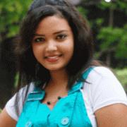 Bavina Telugu Actress