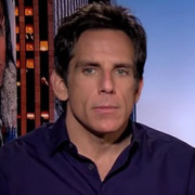 Ben Stiller English Actor
