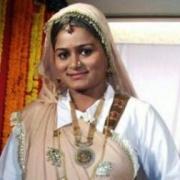 Bharti Khandare Hindi Actress