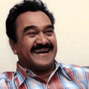 Bhoopal Reddy Telugu Actor